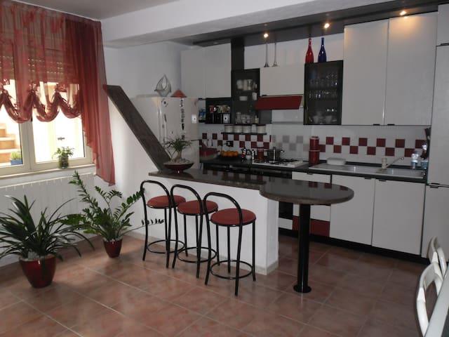 vacanze a San Michele Salentino BR. - San Michele Salentino - Lägenhet