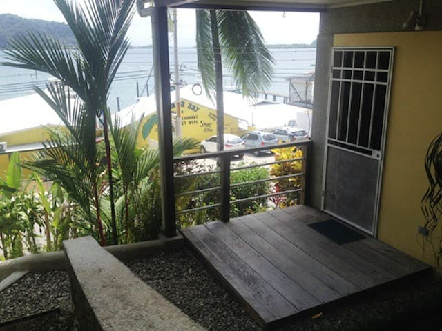 Isla Vista Vacation Rental - Golfito