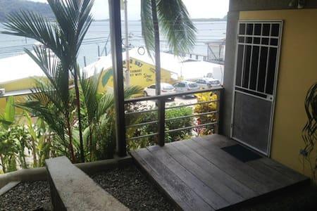 Isla Vista Vacation Rental - Golfito