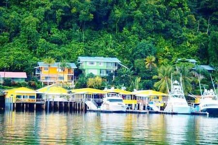 Isla Vista Villa Comfort and Convenience