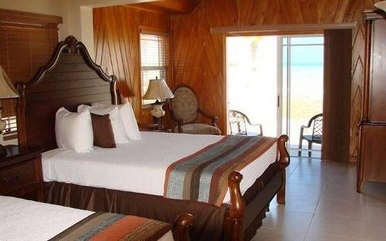Mangrove Villa,  Beach Front
