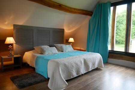 Suite Galets de Loire - Chouzy-sur-Cisse