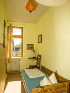 single room in Dresden - Dresda - Bed & Breakfast