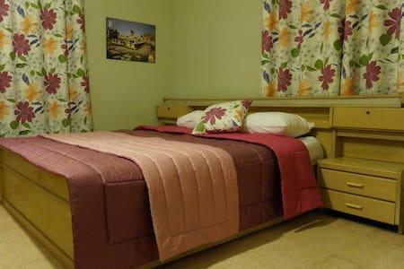 Beit Wadih B & B - Room n6 - Ghazir