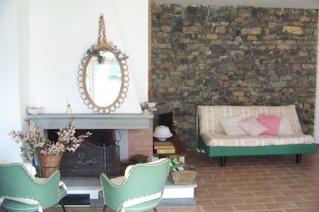 Casetta Canevella - Arcola - Apartament