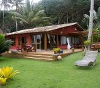 Casa Jardim Praia II