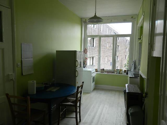 Bel appartement proche du centre - Lille - Apartmen