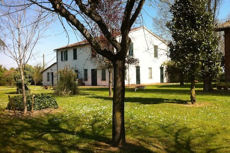 beautiful house in the countryside - Faenza