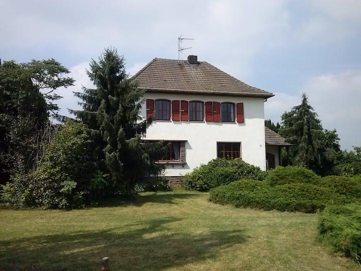 Habitación 2 en Swisttal, cerca de Colonia/Bonn