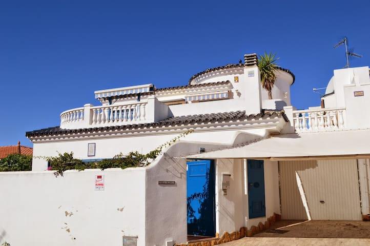 Belle villa Vinaros