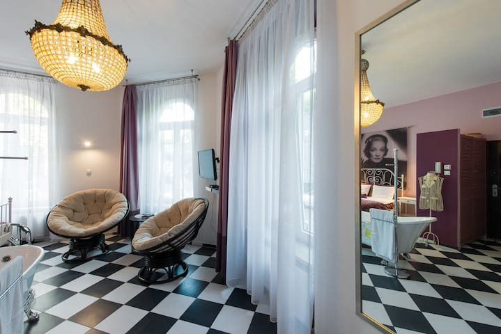 Apartament Lili w Centrum Krakowa - Cracóvia - Apartamento