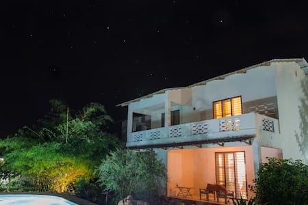 KAMILI VIEW casa VIPI in Zanzibar - Kiwengwa / Kaskasini A