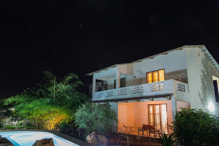 KAMILI VIEW casa VIPI in Zanzibar
