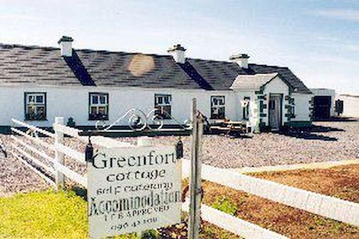 Greenfort Cottage