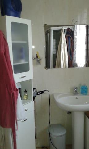 A1 USCITA TERRE DI CANOSSA/CAMPEGIN - Praticello - Apartment