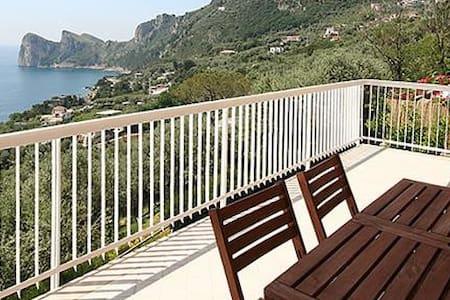 Villa Diamond - Marina del Cantone - 別荘