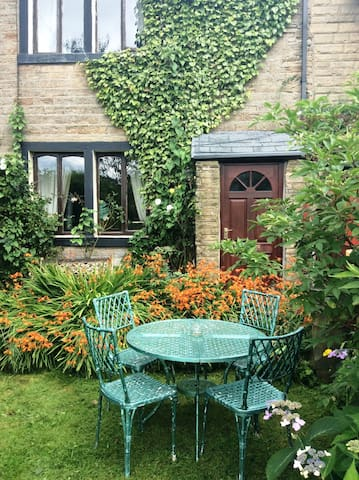 Gorsey Cottage Saddleworth,Greater Manchester - 그레이터 맨체스터(Greater Manchester) - 단독주택