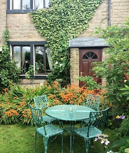 Gorsey Cottage Saddleworth,Greater Manchester - Greater Manchester - Haus
