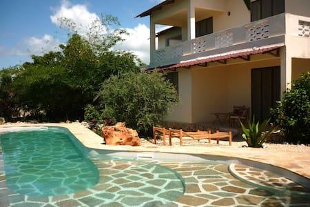 KAMILI VIEW casa MAMBO in Zanzibar