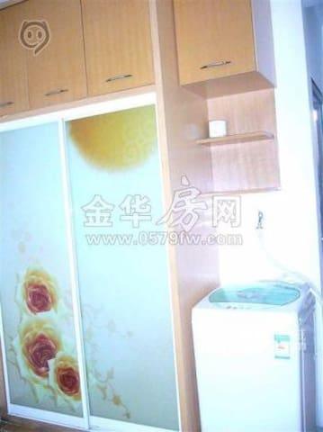 江南市政府边温馨单身公寓