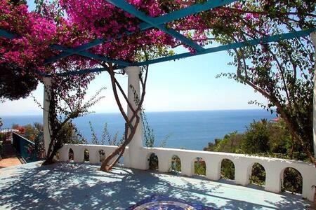 Villa Demetra in Amalfi coast - Amalfi - Villa