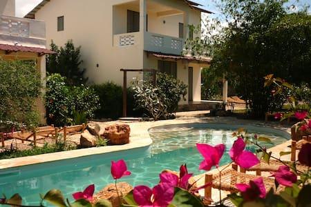 KAMILI VIEW casa HABARI in Zanzibar