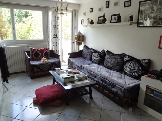 Cosy and nice Flat - Le Pecq - Byt