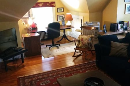 Sewickley Retreat - Sewickley - Bed & Breakfast