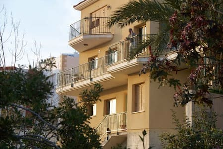 Large Studio/En Suite/Kitchenette - Limassol