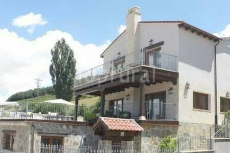 Casa Rural Diez Leguas - Hoyos del Espino