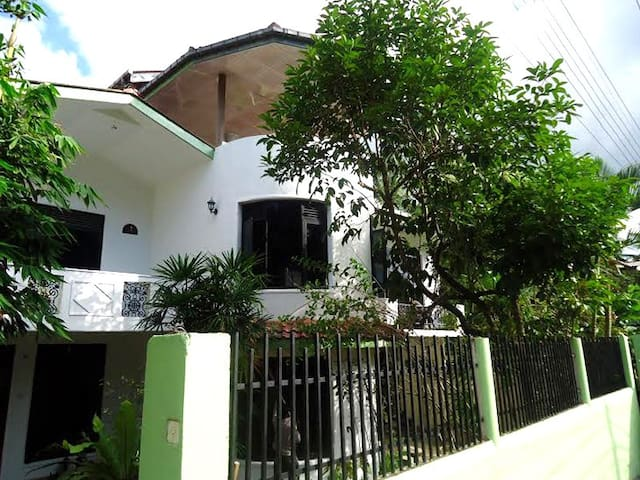 Sakura Villa Kandy - Kundasale - Bed & Breakfast