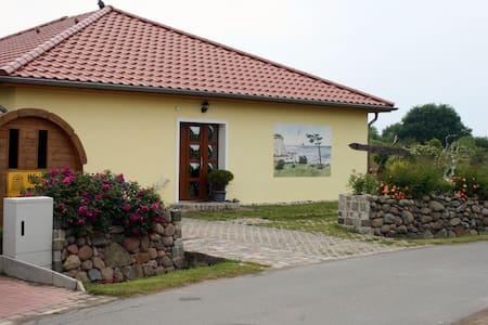 Haus Wildrose - Dranske - Casa