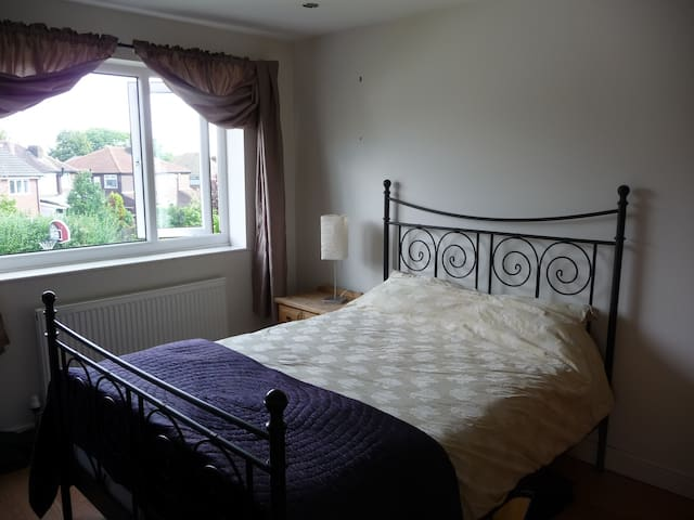 Double Bedroom Manchester Airport - Sale