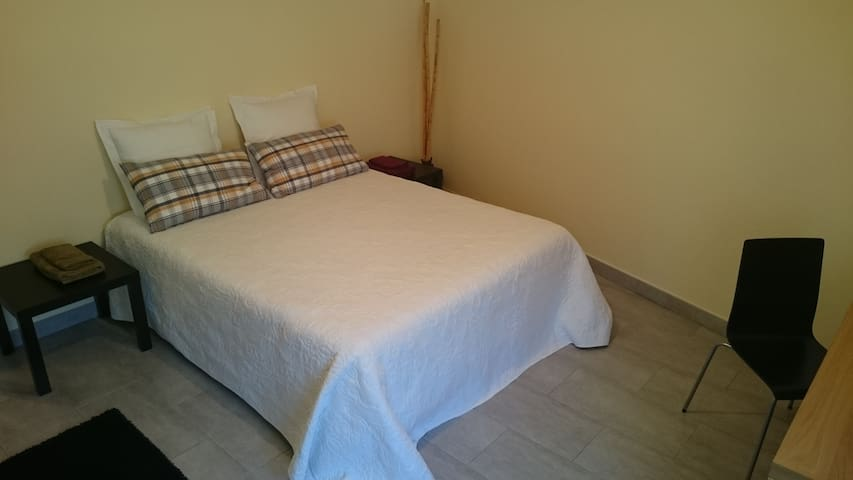 Warm and cozy room in Andorra - Andorra la Vella - Apartment