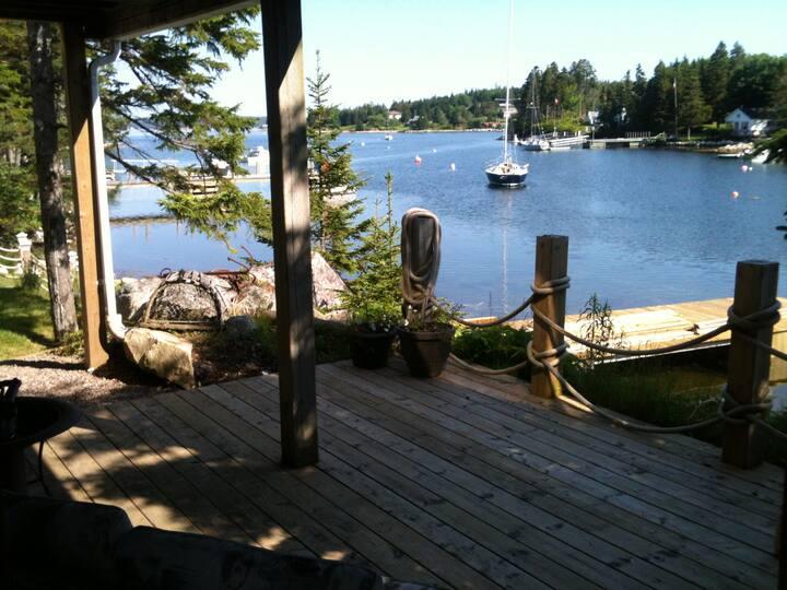 Amazing Executive OceanFront  Retreat