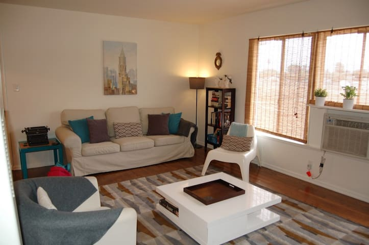 Luxury Living at Low Cost!  CENTRAL A/C & HEATING!