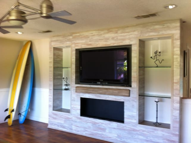 Summerland House - Cocoa Beach - Hus