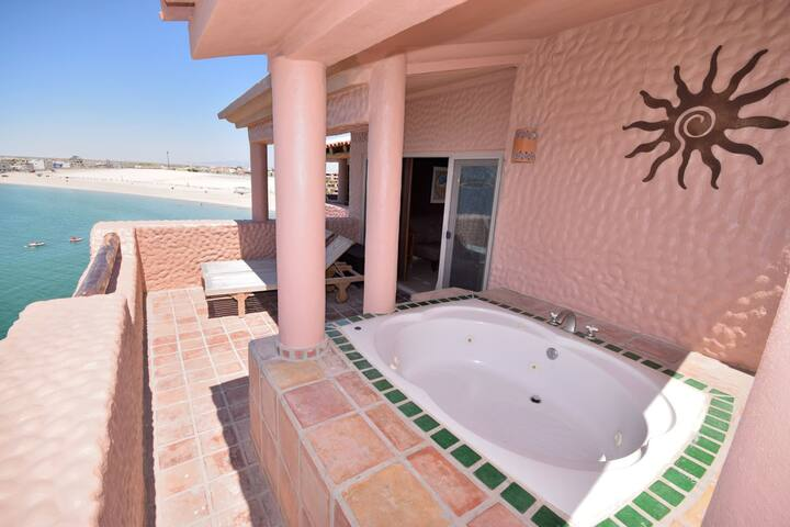 Pinacate 504 - Puerto Peñasco - Apartment