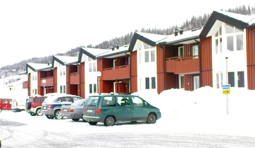 Centralt i Åre - Åre - Apartamento
