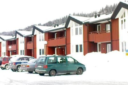 Centralt i Åre - Åre - Wohnung
