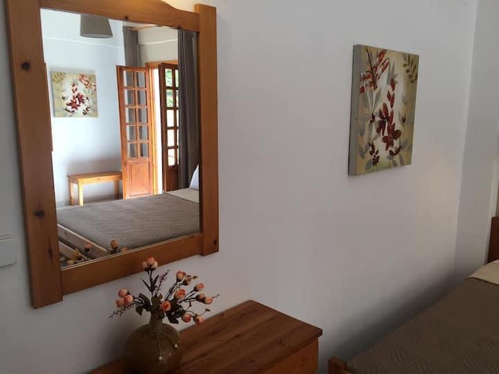Studio for 3, Matala
