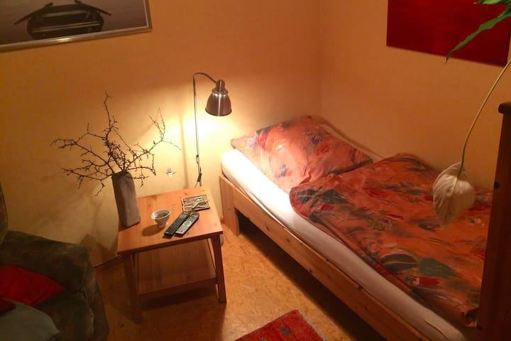 Privatzimmer + Bad in der barocken Domstadt Fulda