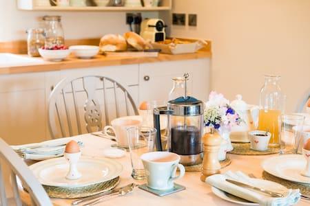 Roseberry Cottage Bed and Breakfast - Harrogate - Bed & Breakfast