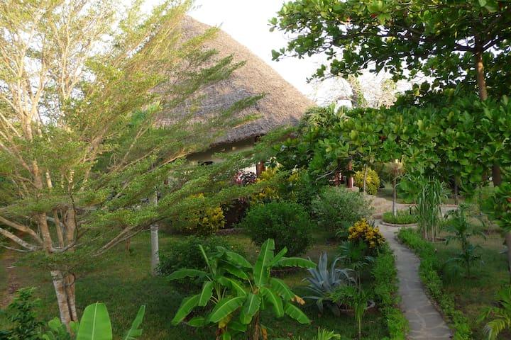 Villa Palms m. Privatpool Diani - Diani Beach