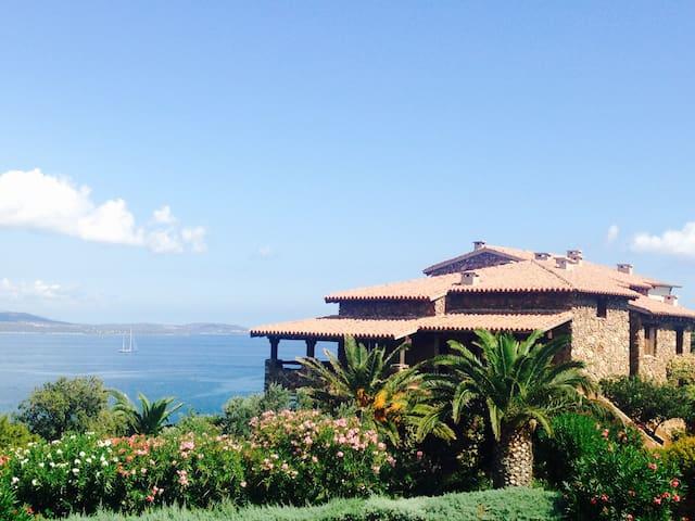 Lovely sea view apartment - Località Capo Ceraso - อพาร์ทเมนท์