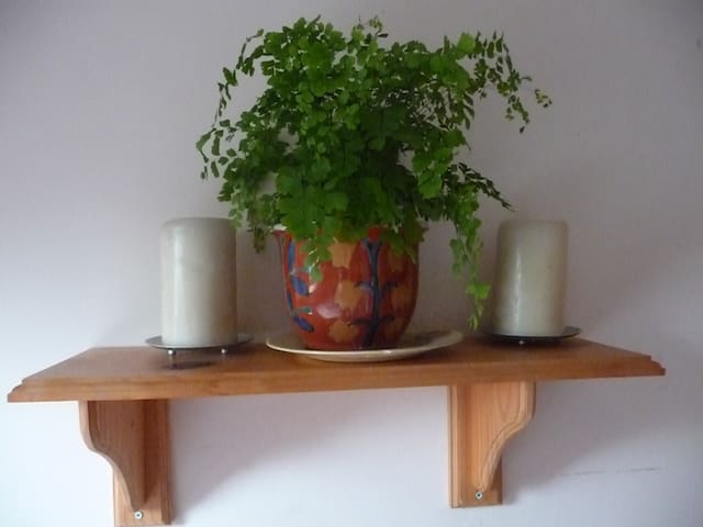 A touch of paradise - Norwich - Bed & Breakfast