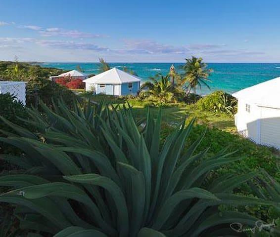 Ocean Paradise  luxuryvilla Bahamas - eleuthera bahamas - Villa