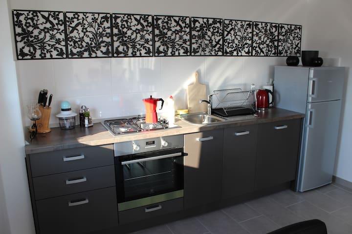 Apartment Grandissima - Biograd na Moru - Appartement