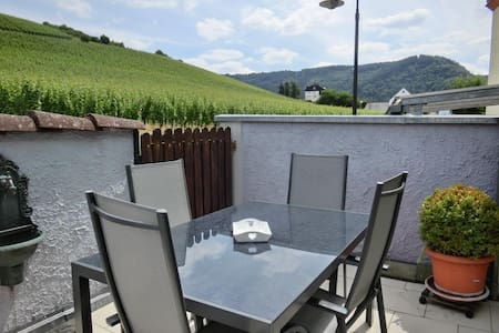 Vacationhome in The Eifel 6-person - Traben-Trarbach