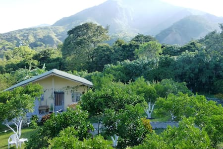Orchard house - Vilcabamba - House